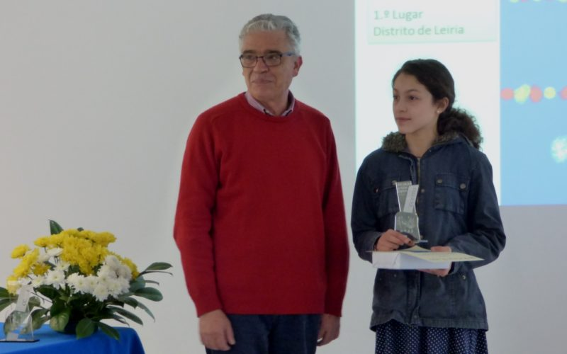 Cerimónia_Artistas Digitais -Leiria