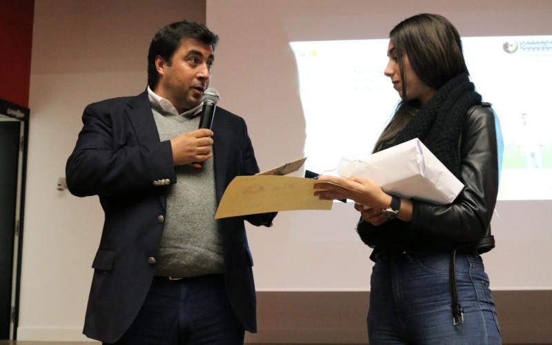 "Entrega de Prémios ""Cineastas Digitais"" – Faro"
