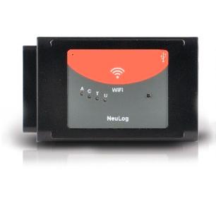 Módulo Wifi (dados em rede)